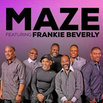 TLSC 4/29/21 Thurs. (A tribute to Maze feat. Frankie Beverly & a salute to Shock G.)