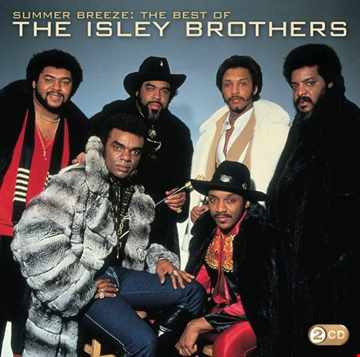 TBKS 4/22/20 Wed. (Live Artist Spotlight - The Isley Brothers)
