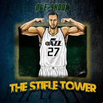 DJ E Skool - The Stiffle Tower (256)