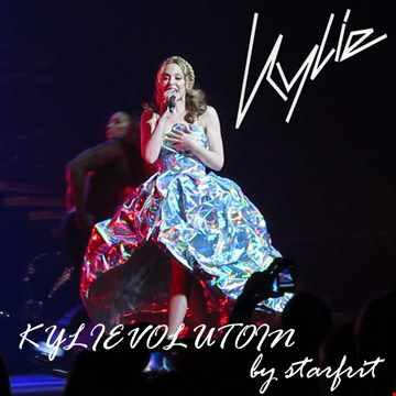 Kylievolution