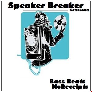 Speaker Breaker Sessions Vol.2