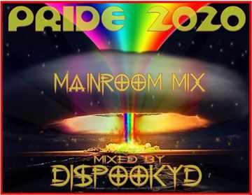 PRIDE 2020 MAINROOM MIX