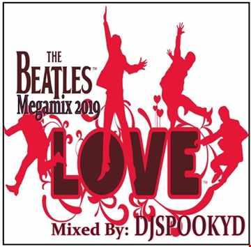 The Beatles Mix 2019