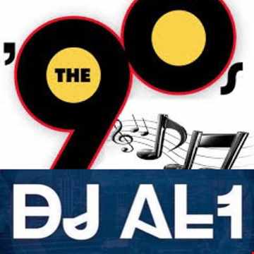 06 This Is My World by DJ AL1  90s revival vol 2