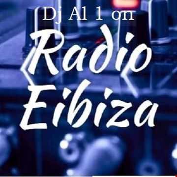 DJ AL1 EIBIZA radio mix vol 4