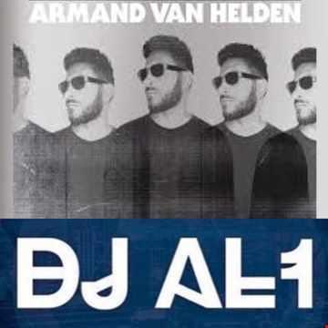 08 This Is My World by DJ AL1  Armand Van Helden vol 1