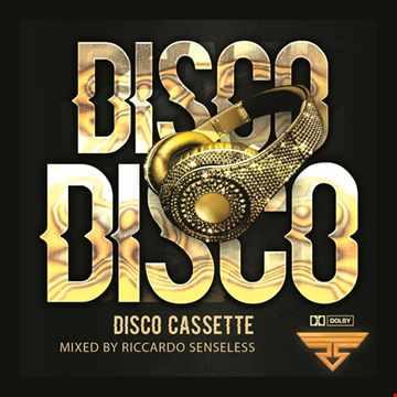 Disco Cassette 2020