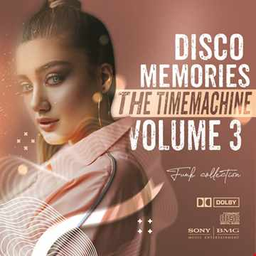 The Time Machine  Volume 3