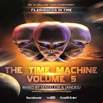 The Time Machine Volume 5 Club & Pop CLassics