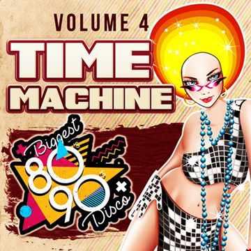 The Timemachine Volume 4