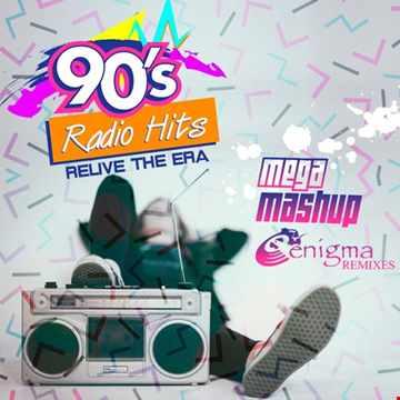 Dj Diskman   90s Radio Hits Mega Mashup