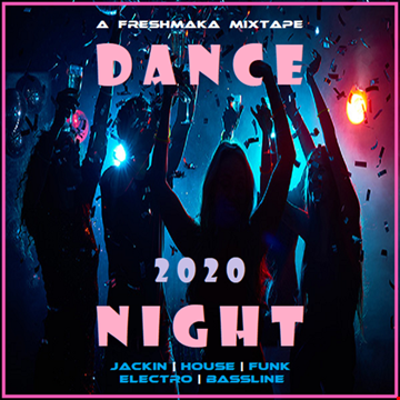 DANCE NIGHT 2020 pt.2