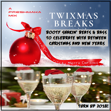 Merry TWIXMAS Breaks 2017