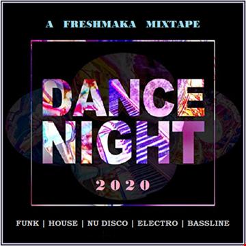 DANCE NIGHT 2020 pt.1