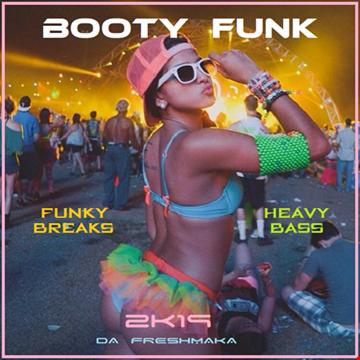 Booty Funk 2k19