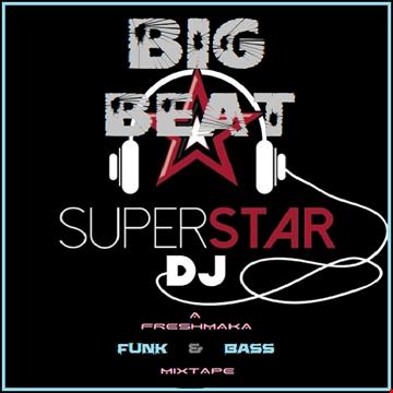 Big Beat Superstar DJ 2K21