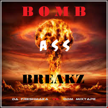 Bomb Ass Breakz 2K21