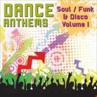 DANCE ANTHEMS (THE RE-EDITS)