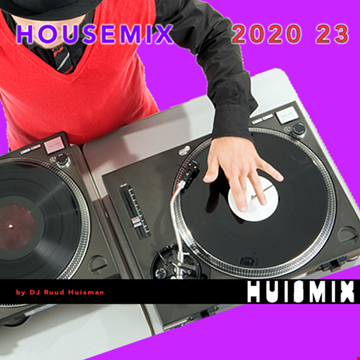 Ruud Huisman   Huismix 2020 23