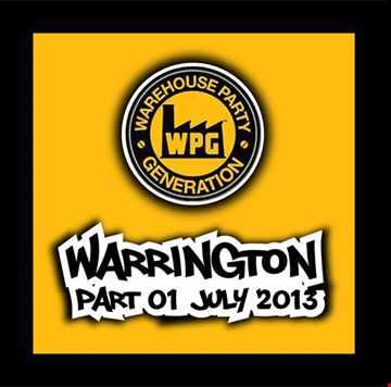 Ste Brown - Live @ WPG Warrington - Part 1 (July 2013)