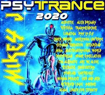 2020 psy trance mix