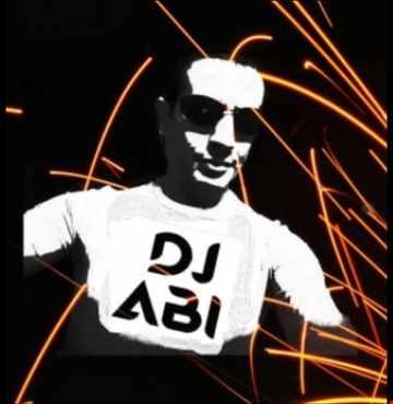 DJ ABI - Master Club Mix #8