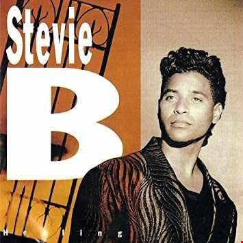 DJ Guy's   Stevie B MegaMix (125)
