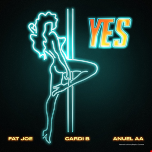 DJ Guy's - Yes... (Party Remix) (94)