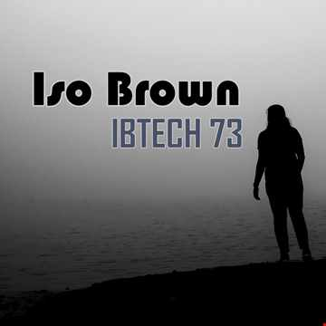 Iso Brown mix | IBTECH 73
