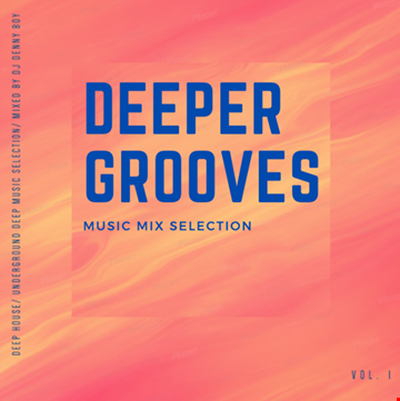Deeper Grooves 001 2020