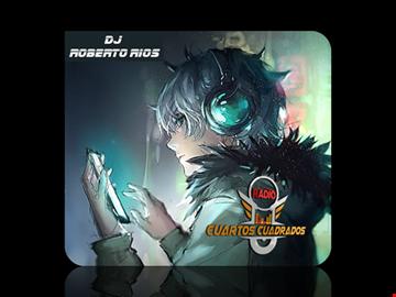 Radio Cuartos Cuadrados Mixcloud Dj Roberto Rios Funk- Nu Disco