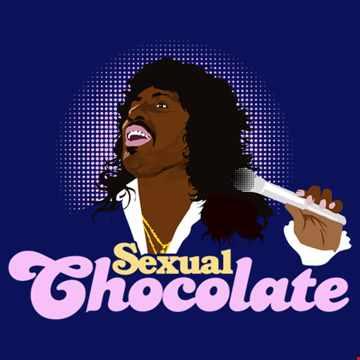 SEXUAL CHOCOLATE MIX