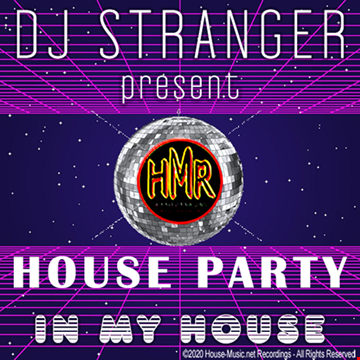 House Party (in my house)