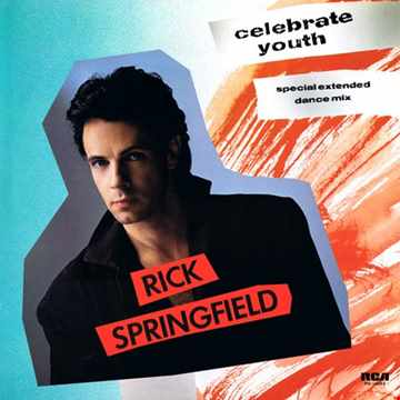 Rick Springfield - Celebrate Youth @ UR Service Version)