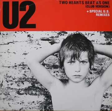 U2 - Two Hearts Beat As One (@ UR Service Version)