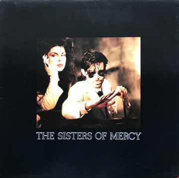 The Sisters Of Mercy - Dominion/Mother Russia (@ UR Service Version)