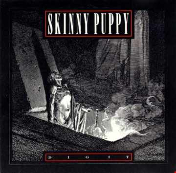 Skinny Puppy - Dig It (@ UR Service Version)