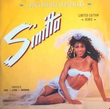 Sinitta - I Don't Believe In Miracles (@ UR Service Version)