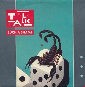 Talk Talk - Such A Shame (@ UR Service Version)