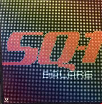 SQ1 - Balare (@ UR Service Version)