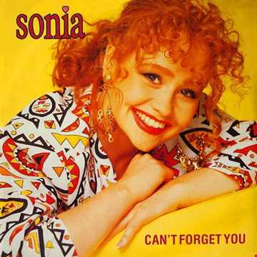 Sonia - Can't Forget You (@ UR Service Version)