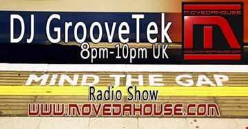 GrooveTek 20th Nov 2020