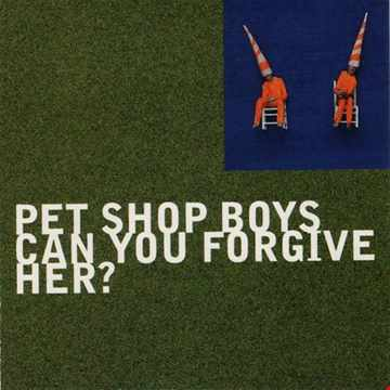 Can You Forgive Her? E/mix Edit