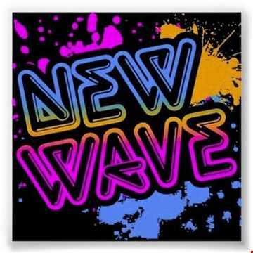 80's New Wave Megamix