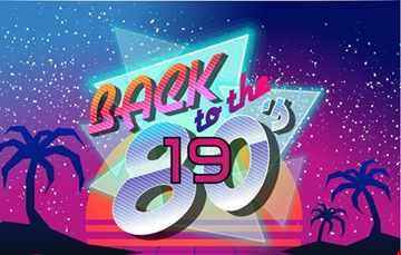 DJ Scoobydooo   Back To The 80s 19