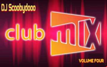 DJ Scoobydooo   In the club vol 4