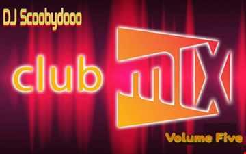 DJ Scoobydooo In the club Volume 5