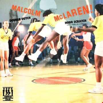 Malcolm McLaren - Double Dutch (John Birbilis Remix)