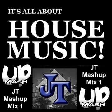 JT Mashup Mix 1