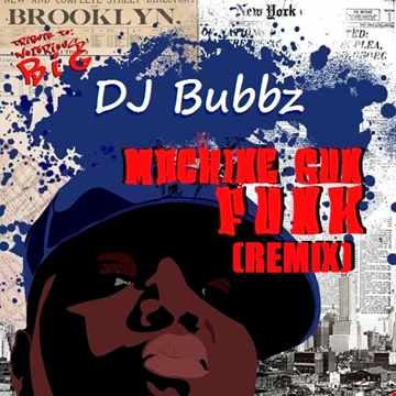 Notorious B.I.G. - Machine Gun Funk (Yo Pu**y Remix)